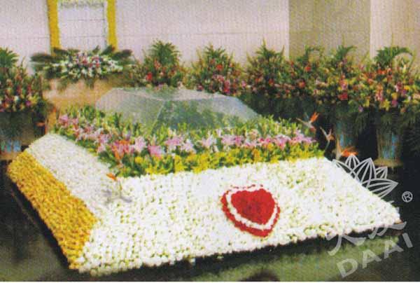 鲜花伴灵F8